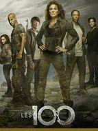 The 100 Saison 2