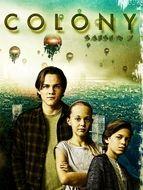 Colony Saison 2