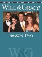 Will & Grace Saison 2