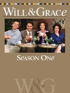 Will & Grace Saison 1