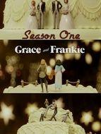 Grace et Frankie Saison 1