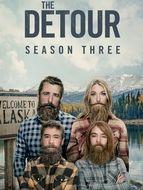 The Detour Saison 3