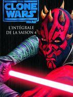 Star Wars : The Clone Wars Saison 4