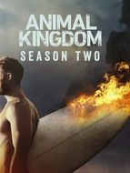 Animal Kingdom Saison 2