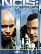 NCIS : Los Angeles Saison 5