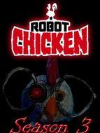 Robot Chicken Saison 3