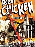 Robot Chicken Saison 6