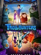 Chasseurs de Trolls Saison 1