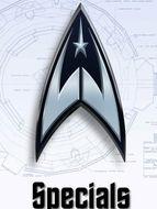 Star Trek Specials