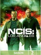 NCIS : Los Angeles Saison 2