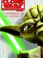 Star Wars : The Clone Wars Saison 2