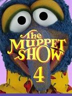 Le Muppet Show Saison 4
