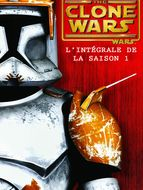 Star Wars : The Clone Wars Saison 1