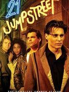 21 Jump street Saison 4
