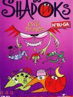 Les Shadoks Saison BU-GA : Les Shadoks et le big blank