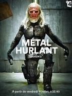 Métal Hurlant Chronicles