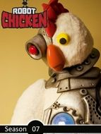 Robot Chicken Saison 7