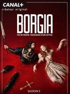 Borgia Saison 3