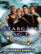 Stargate SG-1 Saison 10