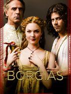 The Borgias Saison 3