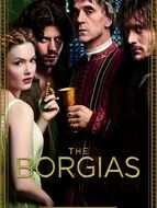 The Borgias Saison 2