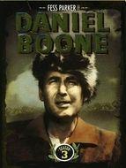 Daniel Boone Season 3
