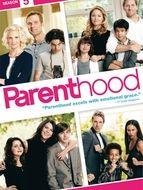Parenthood Saison 5