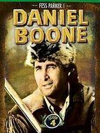 Daniel Boone Season 4