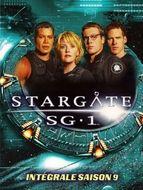 Stargate SG-1 Saison 9