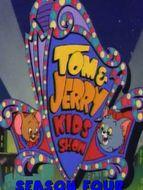 Tom et Jerry Kids
