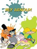 Hé Arnold !