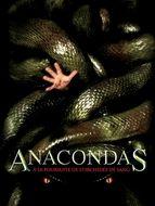 Anacondas - À la poursuite de l'orchidée de sang