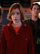 photo, Alyson Hannigan, Emma Caulfield, Amber Benson