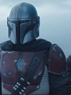 photo, The Mandalorian Saison 1