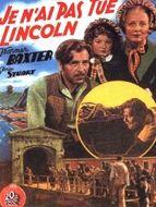 Je n'ai pas tué Lincoln