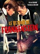 Retour de Frankenstein (Le)