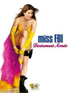 Miss FBI divinement armée