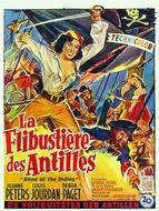 La Flibustière des Antilles