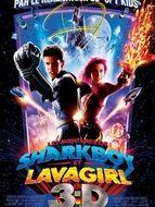 Aventures de Sharkboy et Lavagirl (Les)