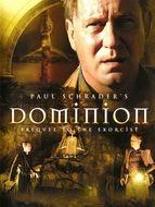 Dominion : Prequel to the Exorcist
