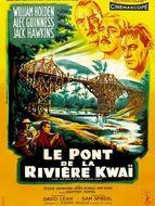 Le Pont de la riviere Kwaï