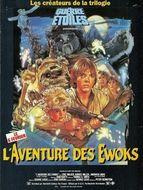 Ewoks : l'aventures des Ewoks