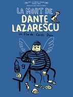 Mort de Dante Lazarescu (La)
