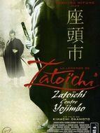 La Légende de Zatoïchi - Zatoïchi contre Yojimbo