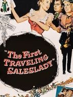 First traveling saleslady (The)