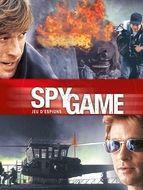 Spy game, jeux d'espions