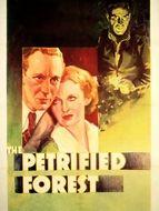 La Forêt pétrifiée
