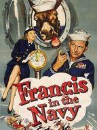Francis dans la marine