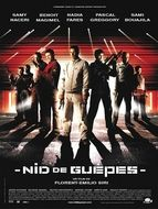 Nid de guêpes