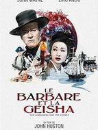 Barbare et la geisha (Le)